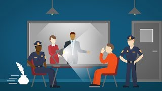 Click to play: Sentencing Reform in America: An Overview and Conversation [POLICYbrief]