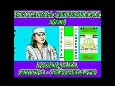 Keberangkatan PHB~Pasir Jaya Ke Lapas Pondok Rajeg Cibinong(Ngejenguk Habib Bahar Bin Ali Bin Smith)