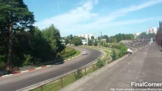 Volga sound