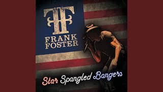 Frank Foster Hallelujah From The Holler