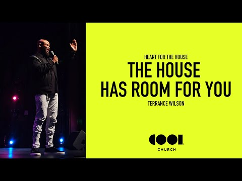 The House Has Room For You