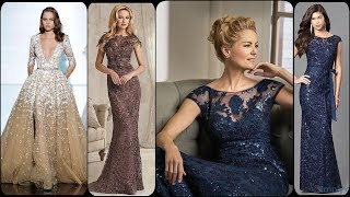 New Arrival Different Style Mother Of The Bride And Groom Dresses Designs/2020/21