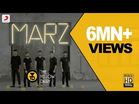 Download Marz - Official Video | The Yellow Diary | Latest Hit Song 2018 HD Video