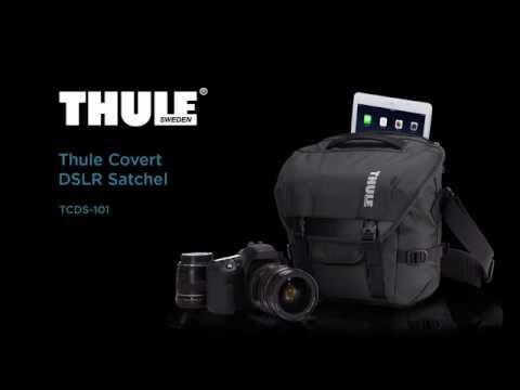 Thule Covert DSLR Satchel TCDS-101 fotós táska