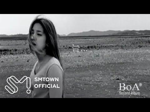 BoA - Waiting