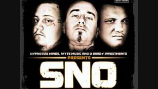 SNO - Whad Up ft. Project Pat (Year Round)