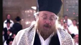 "Chazzan Chaim Adler Slichot 2009 ""Shema -Koleinu"""