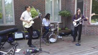 Come On Let's Go (Ritchie Valens Cover) - Andy B. & The Honeytones