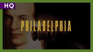 Trailer of Philadelphia (1993)