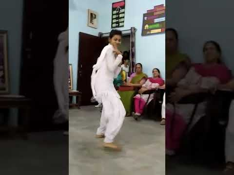 BIHARI LADKI HARYANI NEW DANCE VIDEO