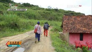 Kampung Baru Sukabumi Sudah 30 Tahun Tidak Mendapat Aliran Listrik