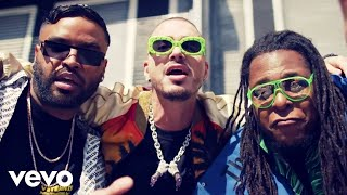 No Es Justo - J Balvin feat. Zion y Lennox (Video)