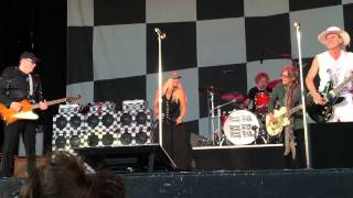 Cheap Trick If you Want my Love Toronto August 2015
