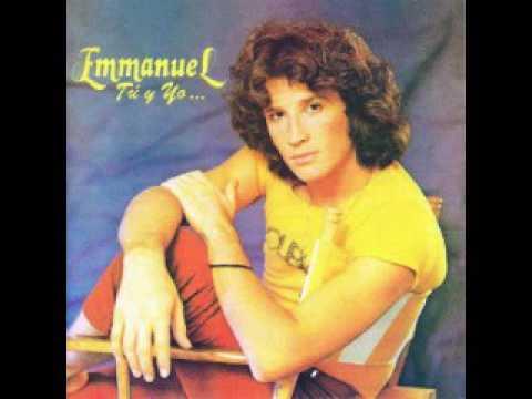 Emmanuel - Porque te vas