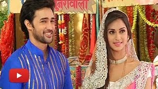 Ek Nayi Pehchaan Behind The Scenes On Location 31st May Full Episode HD