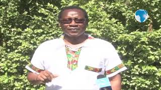Ruto messed up: Prof Kabaji