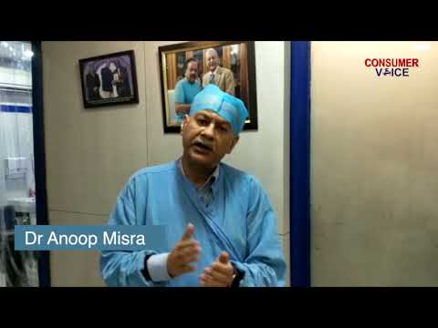 Dr AnoopMisra on World Food Safety Day
