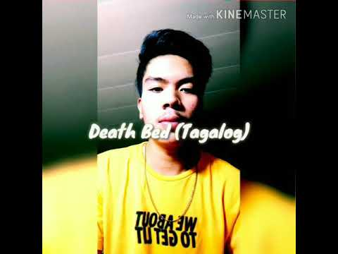 DeathBed(Tagalog) by Alex