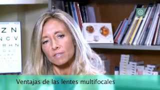 Tratamientos de la vista cansada - Beatriz Paredes
