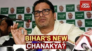 Prashant Kishor Attacks Nitish Kumar, Announces Baat Bihar Ki Campaign Months Ahead Of Bihar Polls