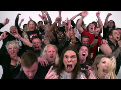 RAPE WHISTLE by Stuck Mojo online metal music video by STUCK MOJO