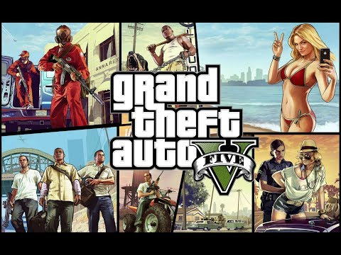 HOW TO DOWNLOAD AND INSTALL { GTA 5 FITGIRL ULTRA REPACK 2 1X FOR PC
