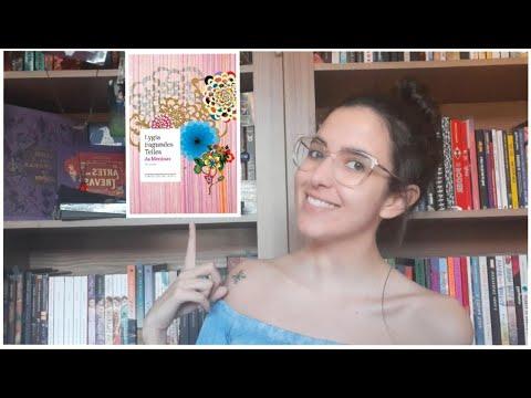 As meninas - Lygia Fagundes Telles | LEITURA UFRGS 2021