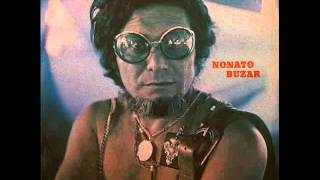 Nonato Buzar - Irmãos Coragem [1970]