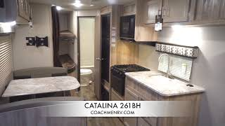 Coachmen Catalina 261BH