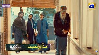 Khuda Aur Muhabbat Full Episode 38   Feroze Khan And Iqra Aziz Best Drama Scene Khuda aur Muhabbat