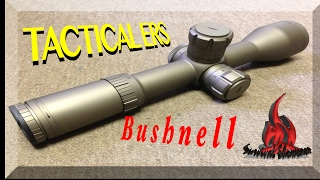 Bushnell Tactical 3x21x50mm ERS