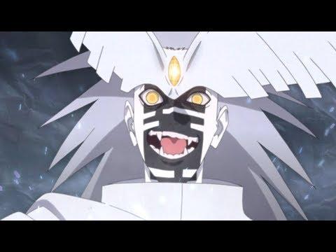 PLEASE WATCH THE FINAL BATTLE! Boruto Naruto Next Generations Episode 135 LIVE REACTION