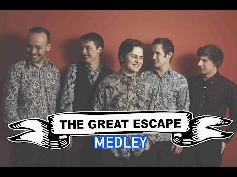 The Great Escape Video