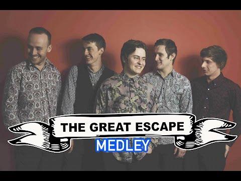 The Great Escape Video
