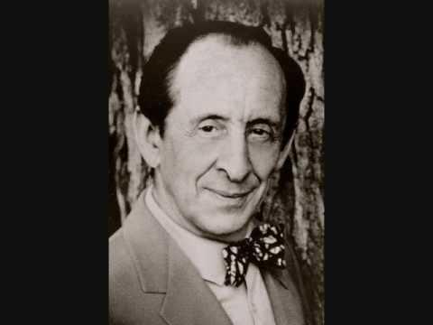 Vladimir Horowitz plays Chopin: Polonaise in A Major, Op. 40, No. 1 (1974)