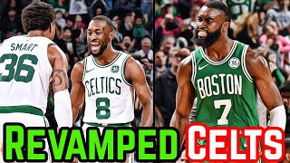 This Is Why The Boston Celtics Are On FIRE
