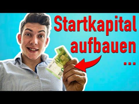 , title : 'In 2 Wochen genug Geld zum Starten... Klartext'