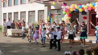 Баштанков. Кодымский район, Выпуск - 9 класса 2917год.