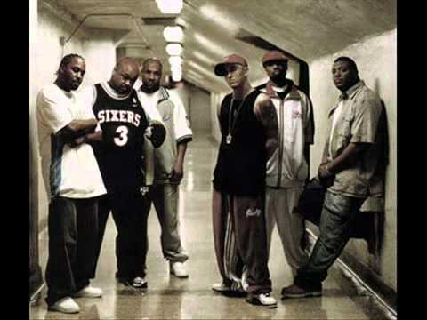D12 - My Band (Uncensored)