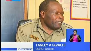 Stolen phones recovered in Nairobi