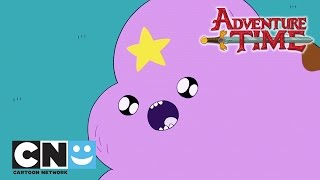 Adventure Time   LSP Moments   Cartoon Network
