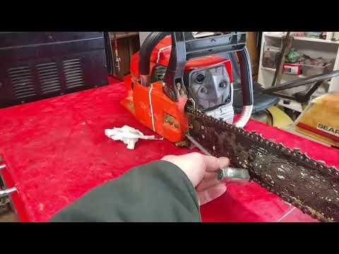 Chinese chainsaw - смотреть онлайн на Hah Life