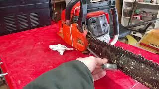75 cc chinese chainsaw - Kênh video giải trí dành cho thiếu nhi