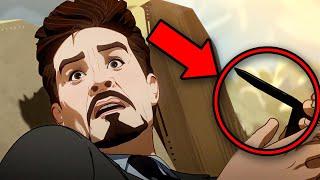 MARVEL WHAT IF Episode 6 BREAKDOWN! Easter Eggs & Details You Missed!