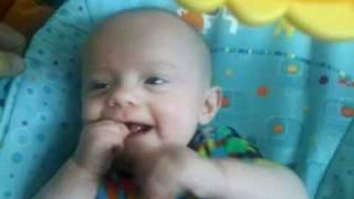 YouTube - Baby Talk Johnny Axle