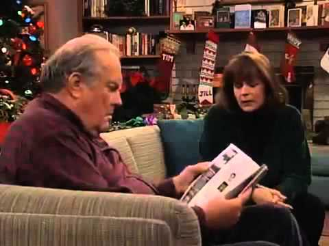 Home Improvement Season 4 Episode 12 It Was The Night Before Chaos  cool man