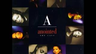 Anointed - The Call - God Is All Around