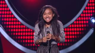 Benvinda de Jesus - Royals - The Voice Kids