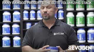 Evogen Founder/CEO Hany Rambod Presents How To Cycle Cell KEM