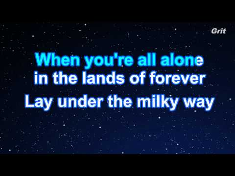 My World - Avril Lavigne Karaoke【No Guide Melody】
